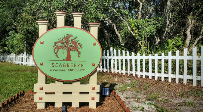Seabreeze For Sale