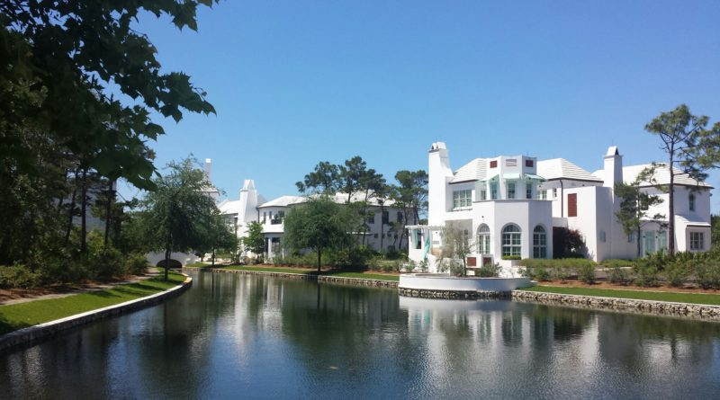 Alys Beach Property Search