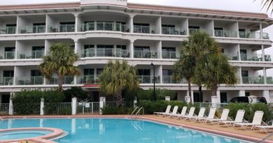 408 Inn at Seacrest Beach