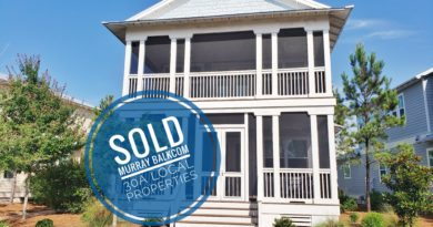 Sold! 664 Flatwoods Forest Loop