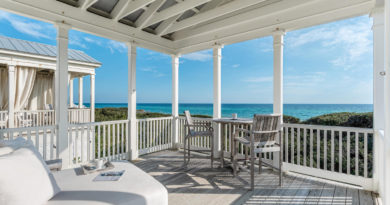 Seaside Beachfront Honeymoon Cottage
