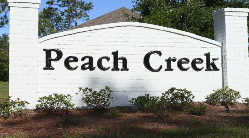 Peach Creek