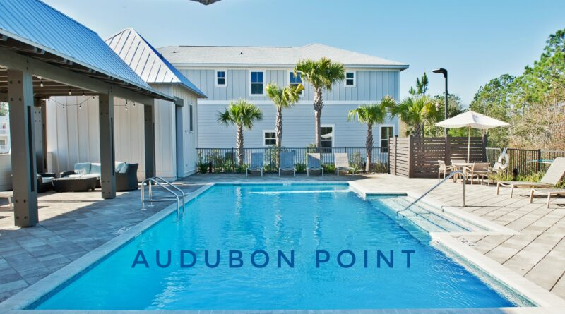 Audubon Point